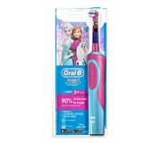 Oral-B Stages Power Frozen Kids Electric Toothbrush