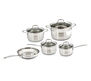 Westinghouse Cookware Set 5 Piece