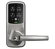 Lockly Secure Plus Latch Lock