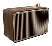 Philips Vintage Bluetooth Speaker