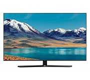 "Samsung 43"" 4K UHD 100MR Dual LED Smart TV Dual Tuner"