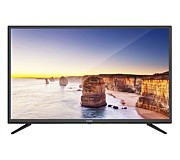 "Konic 32"" HD LED TV Dual Tuner"