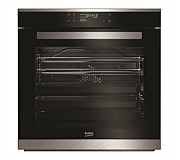 Beko Built-in Steam Aid Single Oven