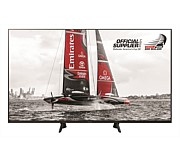 "Panasonic 65"" 4K UHD 100MR Smart TV Dual Tuner"