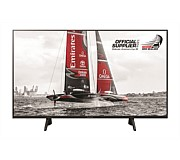"Panasonic 40"" 4K UHD 100MR Smart TV Dual Tuner"
