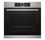 Bosch Built-in Pyrolytic Oven