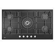 Beko Gas on Glass Cooktop