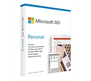 Microsoft Office 365 Personal Subscription 1 Year
