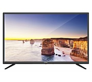 "Konic 43"" Full HD 50MR LED TV with Dual Tuner"