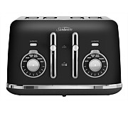 Sunbeam Alinea Select 4 Slice Toaster