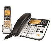 Uniden Corded & Cordless Phone