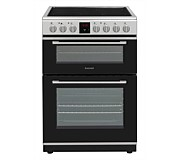 Euromaid Freestanding Oven with Ceramic Cooktop