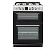Euromaid Freestanding Oven with Gas Cooktop