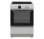 Euromaid Freestanding Oven with Induction Cooktop